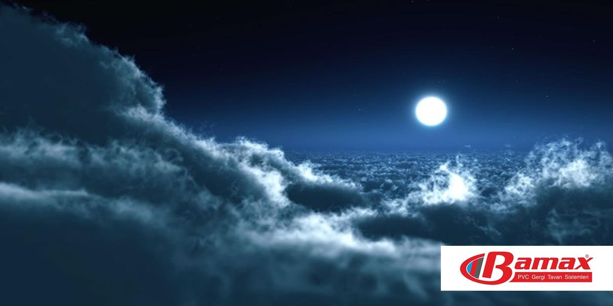 Gece Gökyüzü Görselleri