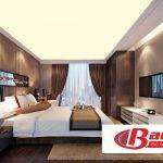 gergi tavanın 10 özelliği, germe tavan özellikleri, gergi tavan özellikleri