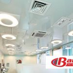 Stretch Ceiling Applications