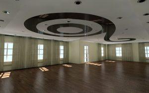 İzmirde gergi tavan sistemleri, izmir gergi tavan