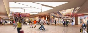 Maltepe gergi tavan - alışveriş merkezlerinde gergi tavan uygulaması