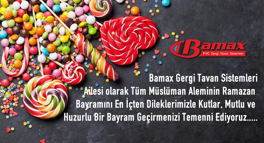 Bamax Bayram