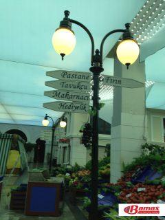 İstinye Park Gergi tavan uygulaması