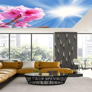 Gergi Tavan, germe tavan yenilikleri, gergi tavan yenilikleri