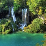 Hirvatistan-Milli-parki-plitvice--gergi-tavan-gorseli