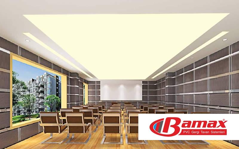 Işıklı Gergi Tavan Sistemleri, gergi tavan, germe tavan, pvc tavan, barisol tavan, barrisol tavan, tavan aydınlatması, Gergi Tavanla Sınırları Zorlayın.