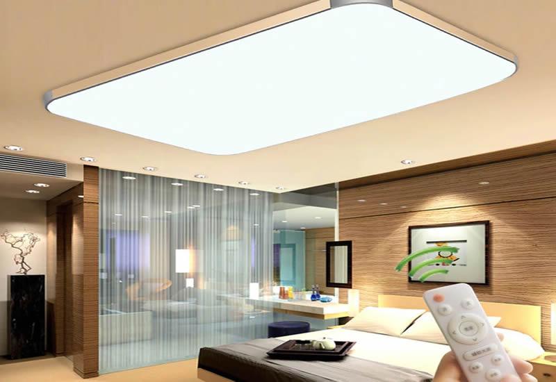 LED-Deckenbeleuchtung