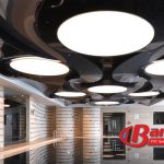 Quality in Tension Ceiling Systems