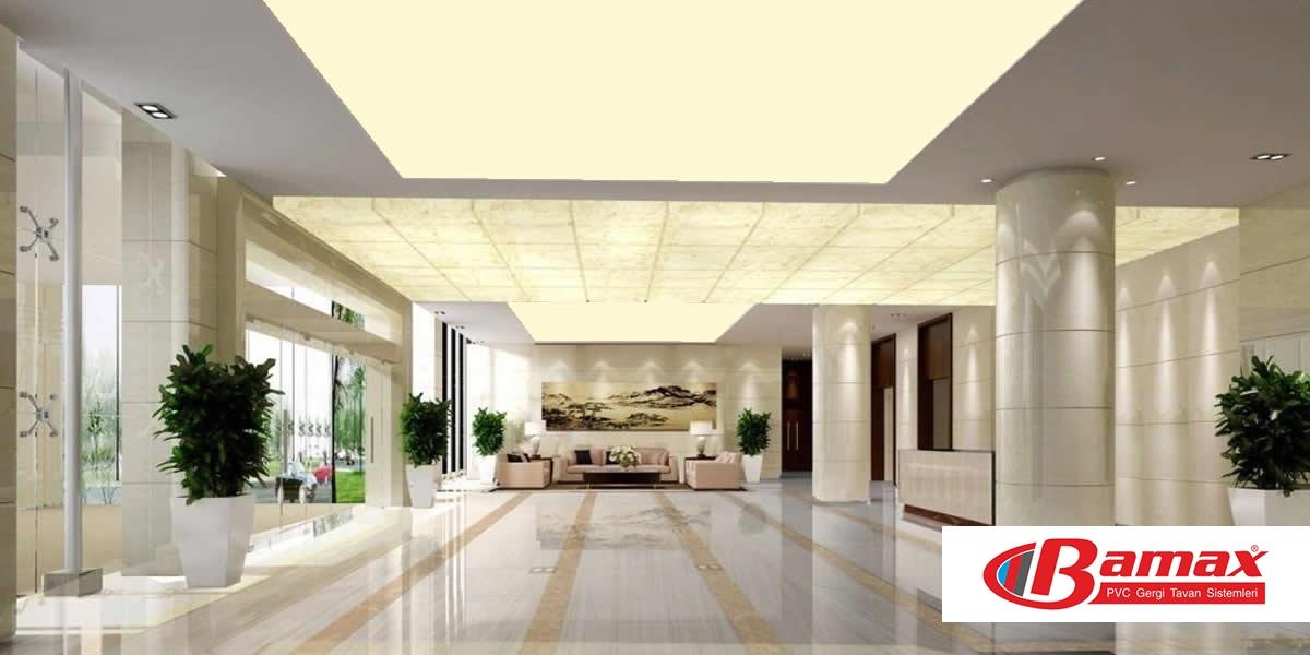 Stretch Ceiling Quality