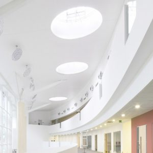 Barrisol ceiling applications. stretch ceiling applications