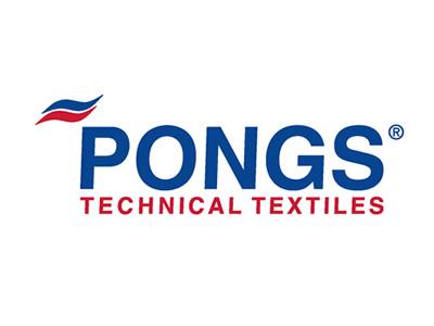 Pongs Gergi Tavan Kumaşları
