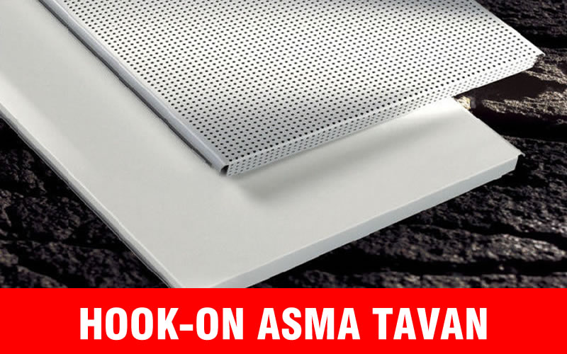 Hook On Asma Tavan