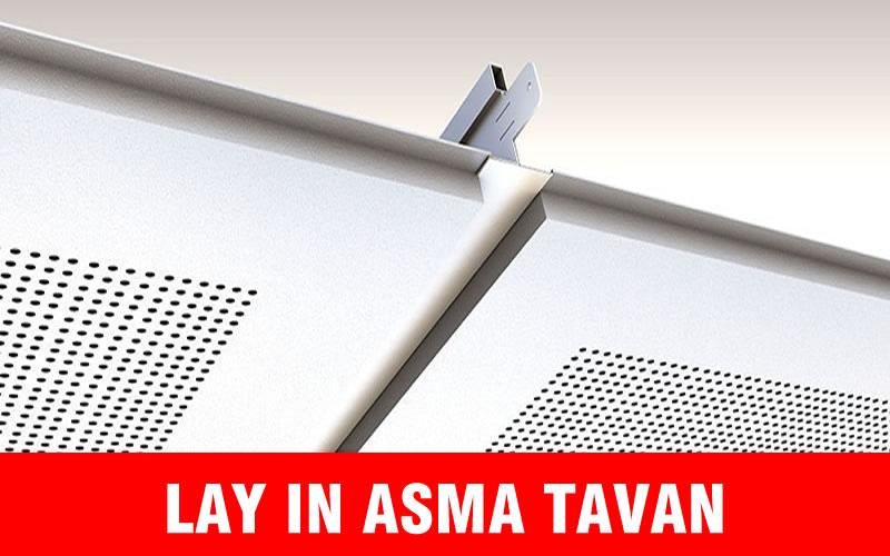 Lay In Asma tavan