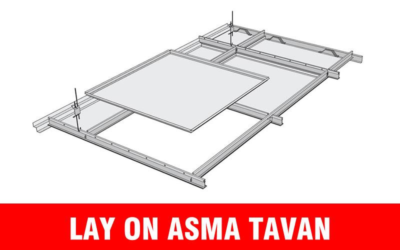 Lay On Asma tavan