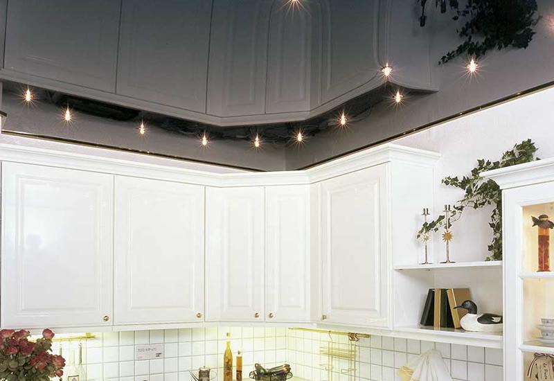 Spanndeckensystem und seine Bedeutung in der Innenbeleuchtung
